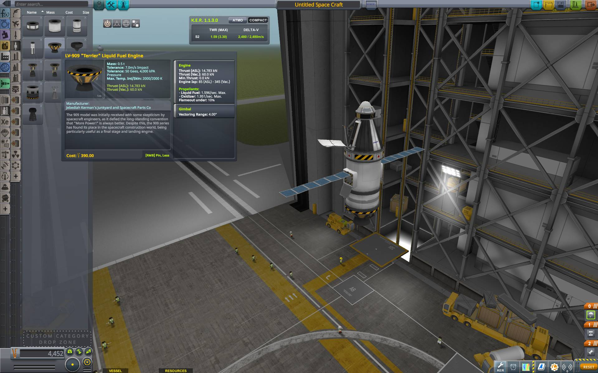 Kerbal Space Program (KSP) - mersenneforum org